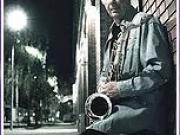 Claude saxophoniste