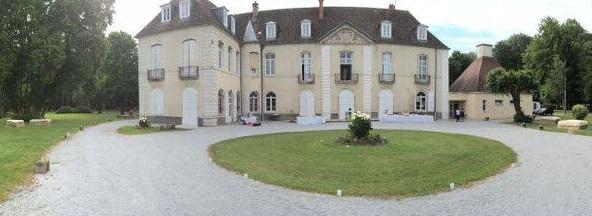 Château de Loulans Verchamps