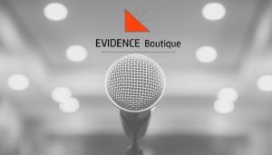 Evidence boutique