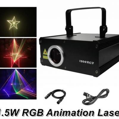 Laser 1500
