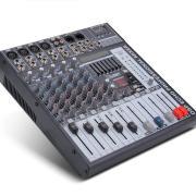 Mix md6 fx
