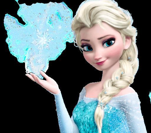 sans oublier la Reine des Neiges !